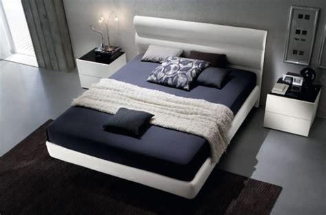 spectacular black  white minimalist bedrooms