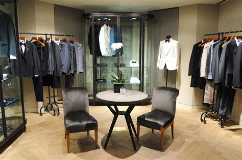 lanvin newly opened new york city mens boutique swiftlifez