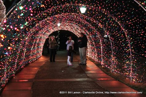 christmas lights archives clarksville tn online