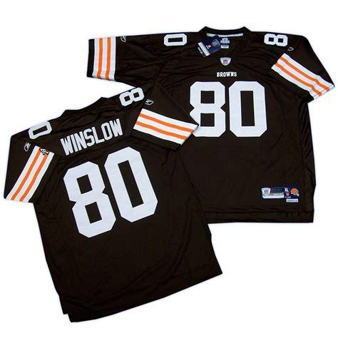 youth brown kellen winslow 80 jersey p 274 cleveland browns nfl jerseys worldwide shipping