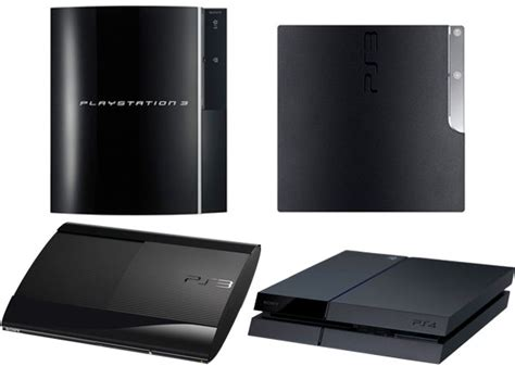 ps3 ps4 sony ps4 vs ps3
