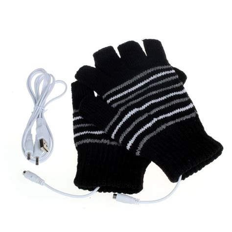 24 Most Fashionable Gloves For This Winter by 2016 New Fashion Gloves 5v Usb Powered