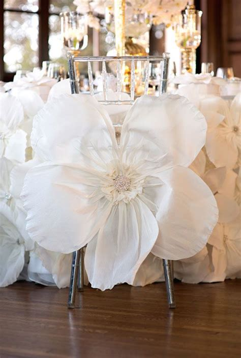 Big Wedding Decorations by Sized Flowers Big Flowers Wedding Decor