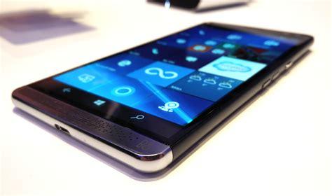 Hp Lg X3 elite x3 lo smartphone hp che piace alle aziende