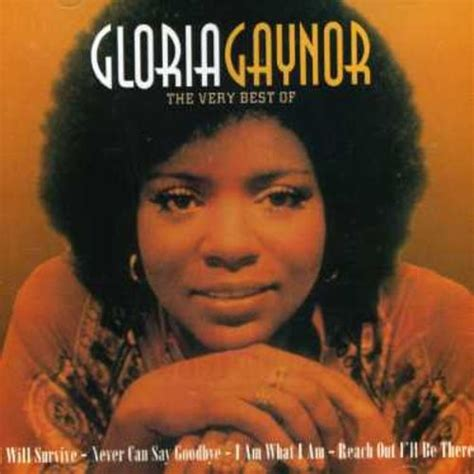 the best of gloria gaynor the best of gloria gaynor gloria gaynor songs