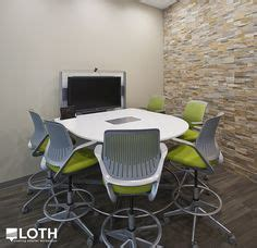 media scape office furniture clean design and workplace