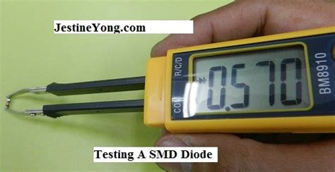 testing button diodes testing button diodes 28 images hp990b smd tester tweezer resistor capacitor zener diode
