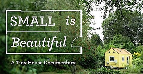 small  beautiful  tiny house documentary