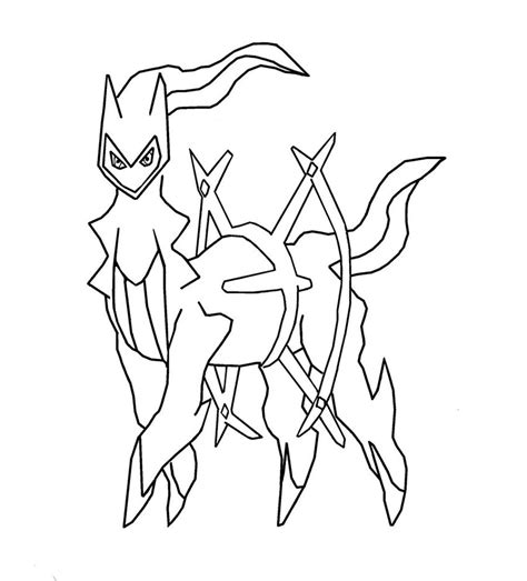 pokemon coloring pages arceus pokemon arceus coloring pages printable images pokemon