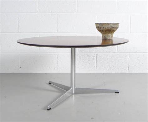 Arne Jacobsen Coffee Table Arne Jacobsen Coffee Table For Sale At 1stdibs