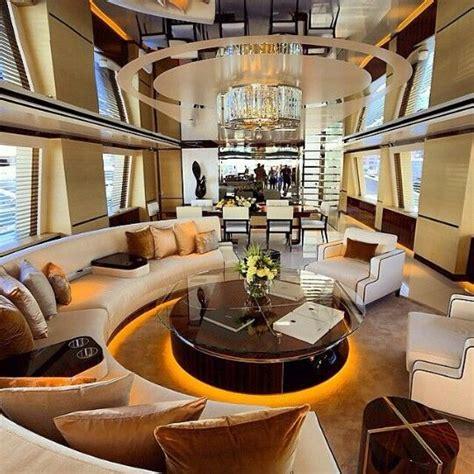 Kingdom 5kr Interior by Best 25 Yacht Interior Ideas That You Will Like On Luxury Yacht Interior Big