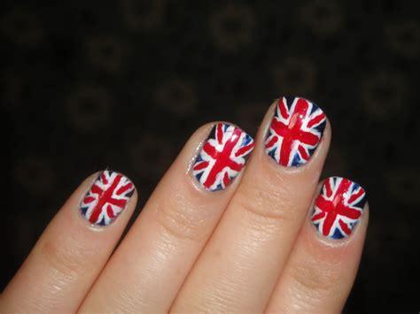 Nail Uk by Top 10 Uk Nail Nail Uk 2014 Uk Flag Nails
