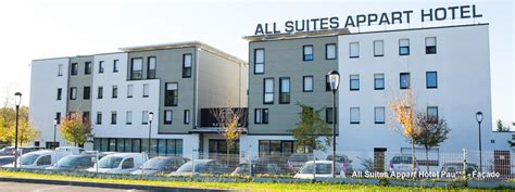 all suites appart hotel all suites appart hotel pau