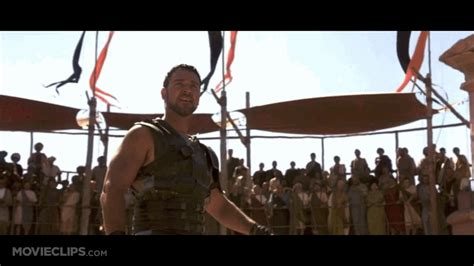 film gladiator cartoon movies gif find share on giphy