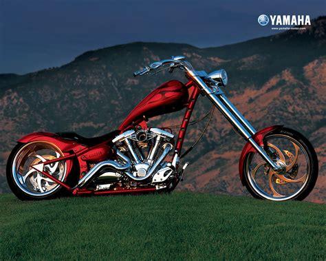 Motorrad Chopper by Yamaha Chopper Motorcycles Wallpaper 17268240 Fanpop