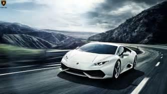 Lamborghini Huracan Wallpapers Lamborghini Huracan Wallpaper Hd Wallpapersafari