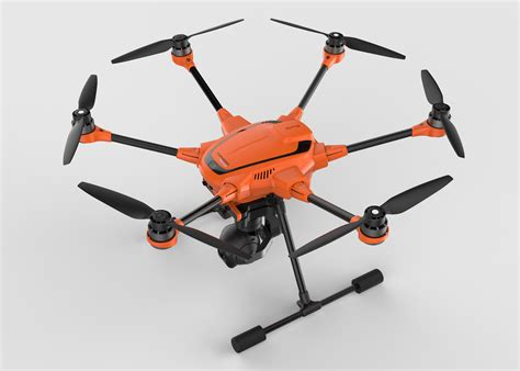 Drone Yuneec yuneec shifts focus to customer service and a new h520 drone