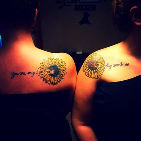 meaningful mother daughter tattoos 30 meaningful ideas