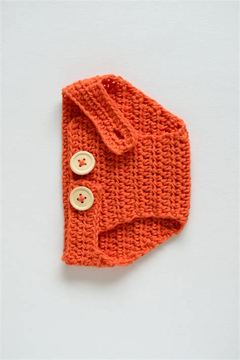 Baby Hat And Cover crochet baby hat and cover fox croby patterns