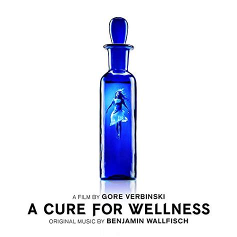 a cure for wellness a cure for wellness soundtrack details reporter