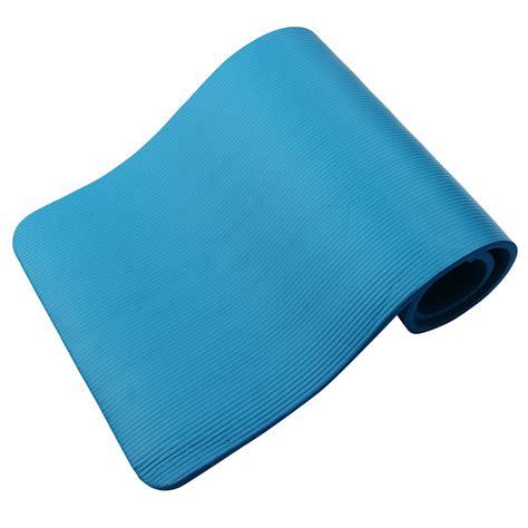 physio pilates mats mat 15mm exercise fitness physio pilates mat non
