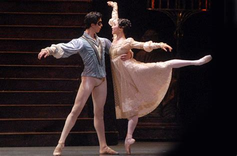 love theme from romeo and juliet ballet american ballet theatre romeo and juliet metropolitan