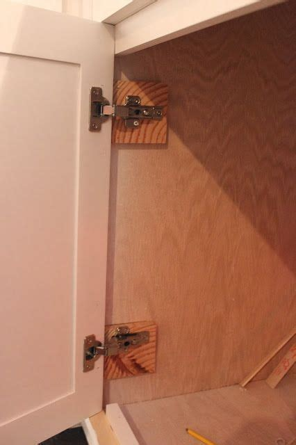 making inset cabinet doors diy built ins series how to install inset cabinet doors