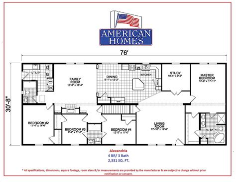 american homes floor plans all american homes floor plans