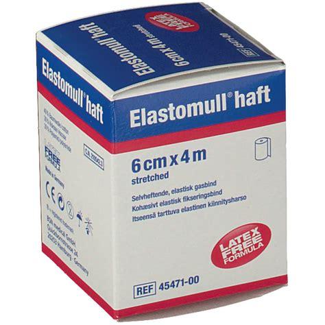 Elastomull Haft 8 Cm X 4 M Kasa Perban Verban Pembalut Luka P3k elastomull 174 haft 6 cm x 4 m shop apotheke at