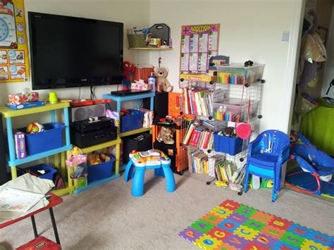 family home daycare in oakville infant toddler