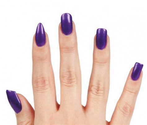 come fare le unghie in casa come fare le unghie quadrate foto e consigli