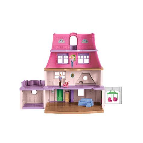 kmart doll houses loving family dollhouse kmart