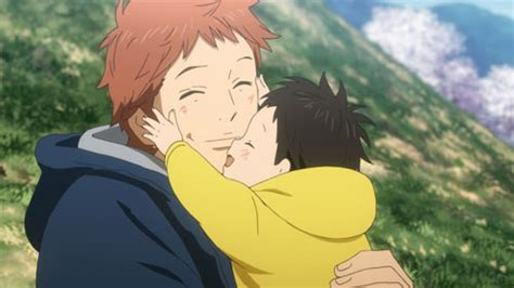 film anime versi orang その後を描いた映画 orange 未来 の本編場面カットが到着 おた スケ 声優情報サイト