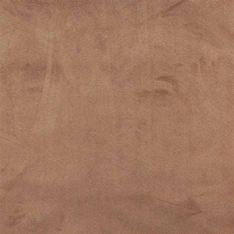 upholstery grade fabric c075 mocha brown microsuede durable upholstery grade