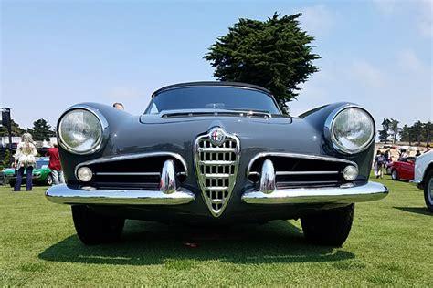 Alfa Romeo Accessories by Centerline International Alfa Romeo Parts Accessories