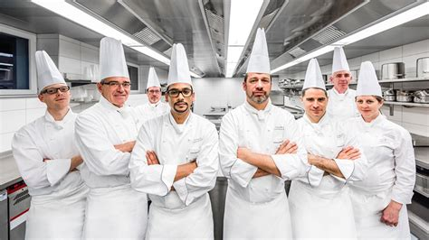 Where Are The Chefs by Learn At One Of World S Best Culinary Schools Caa