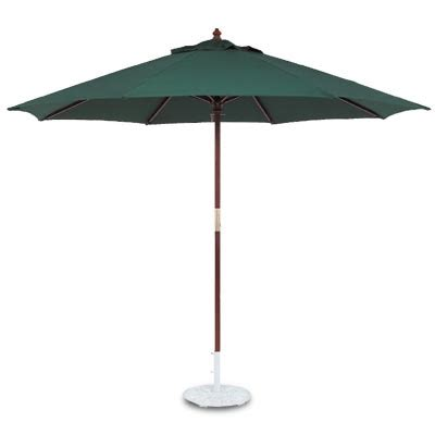 Stand Alone Patio Umbrella Market Umbrella Rainwear