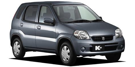 Suzuki Kei Review Suzuki Kei A Catalog Reviews Pics Specs And Prices