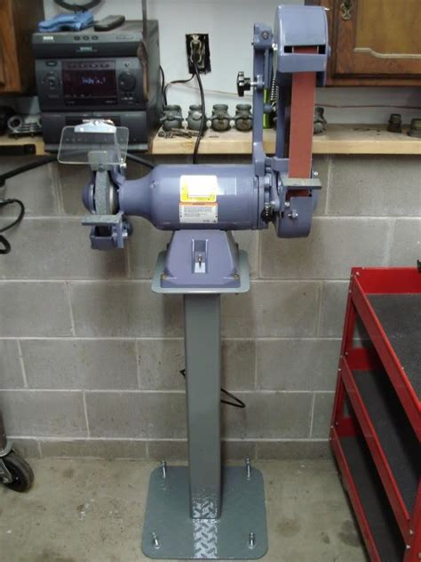 homemade bench grinder 298 best homemade grinding tools images on pinterest