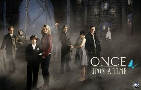 Once Upon A Time L by Jes Once Upon A Time