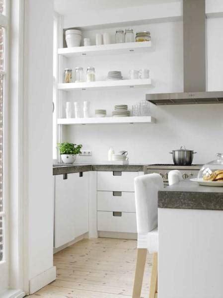 estantes modernos cocinas modernas estantes modernos para cocina