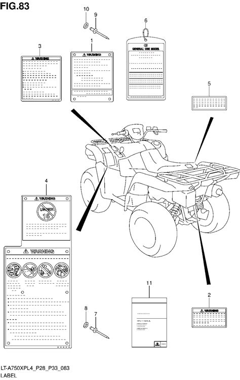 2014 suzuki king 750 wiring diagrams wiring diagrams