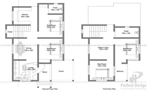 average square meters 4 bedroom house 4 bedroom mixed roof home design kerala home design