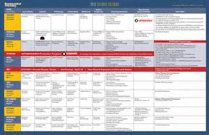 editorial calendar template outlook