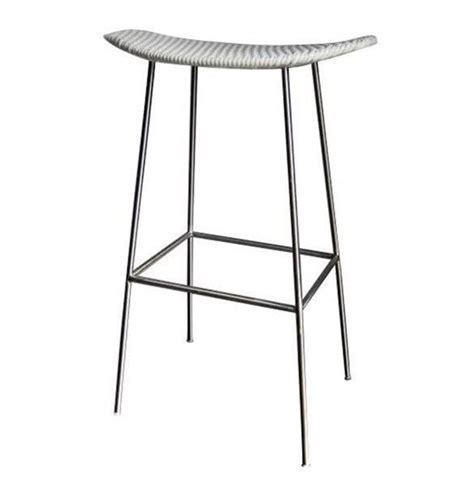Stainless Steel Stools Kitchen by 1000 Ideas About Stainless Steel Bar Stools On