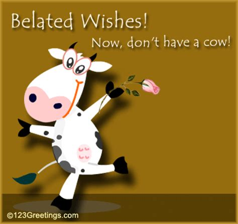 Wedding Wishes Belated by Belated Wedding Card Free Belated Wishes Ecards Greeting