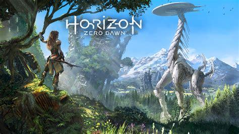 Diskon Ps4 Horizon Zero New opini 243 n de horizon zero en ps4 pro 4k orgullogamer