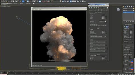 tutorial fume fx español large scale explosion tutorial using fumefx 3