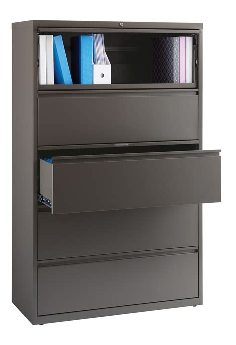 Lateral Vs Vertical File Cabinets 4 Drawer Lateral File Cabinet Four Drawers Lateral Filing Cabinet Wood 4 Drawer Lateral File