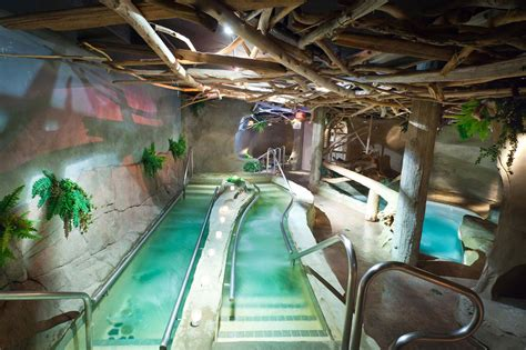 Detox Spa Vancouver by Pacific Mist Hydropath Kingfisher Oceanside Resort And